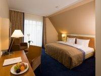 Doppelzimmer, Quelle: (c) Lind Hotel