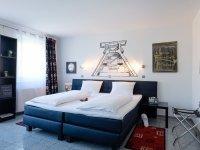 Doppelzimmer, Quelle: (c) Ringhotel Art Hotel Körschen