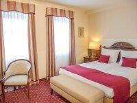 Doppelzimmer Komfort, Quelle: (c) Landhotel Zum Hessenpark