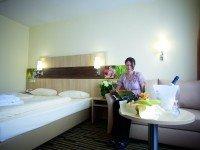 Doppelzimmer Komfort, Quelle: (c) Kurpark-Hotel Bad Dürkheim