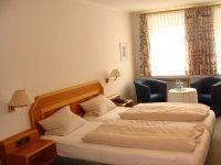 Doppelzimmer, Quelle: (c) Hotel Holländer Hof