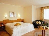 Doppelzimmer, Quelle: (c) Hotel Sebastianushof