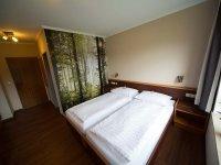 Doppelzimmer, Quelle: (c) Hotel Huntetal