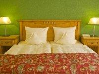 Doppelzimmer, Quelle: (c) Hotel Terra Nova