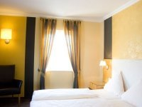 Komfort Doppelzimmer, Quelle: (c) Hotel Sonnenhof