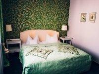 Doppelzimmer, Quelle: (c) Antik-Hotel EICHENHOF