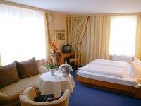 Doppelzimmer, Quelle: (c) Hotel Kyffhäuser