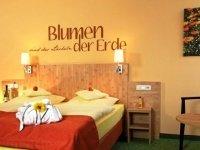 Doppelzimmer, Quelle: (c) Hotel und Landgasthof zum Bockshahn