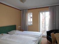 Doppelzimmer, Quelle: (c) Hotel Zur Alten Schmiede