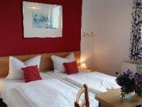 Doppelzimmer, Quelle: (c) HOTEL bergSINN Fastenzentrum