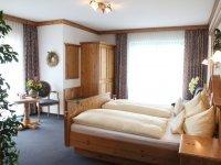 Doppelzimmer, Quelle: (c) Landhotel Adler