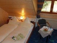 Doppelzimmer, Quelle: (c) AKZENT Hotel Lawine