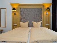 Doppelzimmer, Quelle: (c) Parkhotel Bad Bertrich