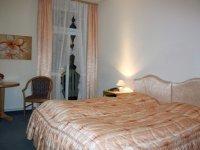 Doppelzimmer, Quelle: (c) Parkhotel & Restaurant Waldschlösschen