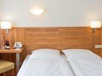 Classic Doppelzimmer, Quelle: (c) Ringhotel Haus Oberwinter
