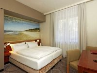 Doppelzimmer Classic, Quelle: (c) AKZENT Hotel Kaliebe