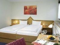 Doppelzimmer Standard, Quelle: (c) Hotel zur Post