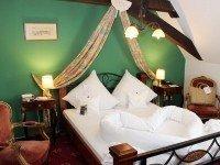 Doppelzimmer, Quelle: (c) Hotel Burg Trendelburg