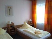 Doppelzimmer, Quelle: (c) Gasthof Zum Alten Wirt