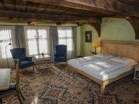 Doppelzimmer Dependance, Quelle: (c) Hotel Arminius