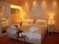 Doppelzimmer, Quelle: (c) Hotel Modena