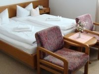 Doppelzimmer , Quelle: (c) Waldhotel Frohnau