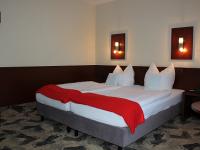 Doppelzimmer, Quelle: (c) Akzent Hotel Schildsheide