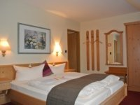 Doppelzimmer, Quelle: (c) Akzent Hotel Am Bach