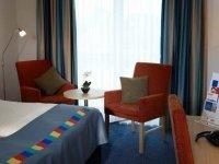 Doppelzimmer, Quelle: (c) Park Inn Papenburg