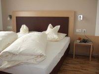 Doppelzimmer, Quelle: (c) Landgasthof Hotel Ochsen