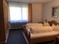 Doppelzimmer, Quelle: (c) Hotel-Restaurant WALDHAUS im Spessart