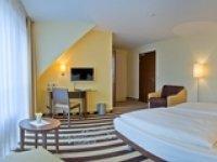 Doppelzimmer, Quelle: (c) Wisser·s Hotel