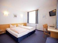Doppelzimmer, Quelle: (c) Drexels Parkhotel