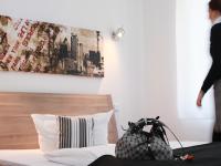 Doppelzimmer, Quelle: (c) Hotel Amical