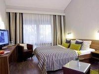 Doppelzimmer Klassik, Quelle: (c) Hotel Bavaria