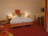 Doppelzimmer, Quelle: (c) Landgut Hotel Zur Rose