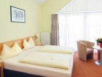 Doppelzimmer, Quelle: (c) Hotel Nummerhof