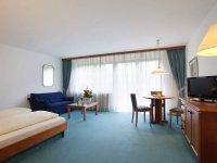 Doppelzimmer, Quelle: (c) H+ HOTEL Alpina