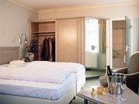 Doppelzimmer, Quelle: (c) Flair Hotel Eberbacher Hof