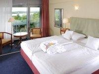 Doppelzimmer, Quelle: (c) Cliff Hotel Rügen