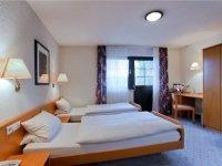 Doppelzimmer, Quelle: (c) Landgasthaus Hotel Maien