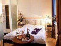 Doppelzimmer, Quelle: (c) Hotel Alsterblick