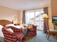 Doppelzimmer, Quelle: (c) Hotel Haus Hammersbach