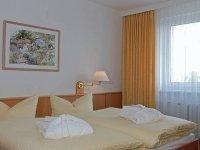 Doppelzimmer, Quelle: (c) Werrapark Resort Hotel Frankenblick