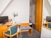 Doppelzimmer, Quelle: (c) Ringhotel Altstadt