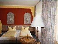 Doppelzimmer, Quelle: (c) Seehof Netzen Hotel&Restaurant Betriebs GmbH