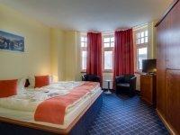 Doppelzimmer, Quelle: (c) Center Hotel Deutsches Haus