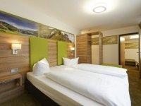 Doppelzimmer, Quelle: (c) Hotel zur Post