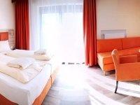 Doppelzimmer, Quelle: (c) Hotel-Restaurant Jöckel