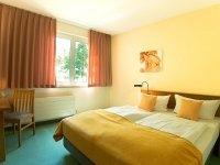 Doppelzimmer, Quelle: (c) Apart Hotel Gera